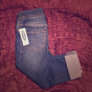 NWT 4T Old Navy Jeggings